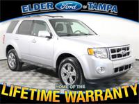6-CYLINDER, CHROME WHEELS, FORD SYNC, LEATHER SEATING,
