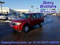 At Deery Brothers Ford Lincoln, we recognize that