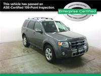 Ford Escape Compact SUV buyers, check out this Escape.