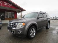 Options:  2012 Ford Escape Visit Auto Group Leasing