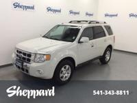 LOW MILES - 56,575! Limited trim. Moonroof, Heated