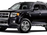 2012 Ford Escape LIMITED. Serving the Greencastle,