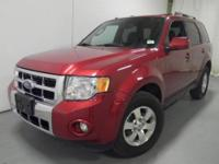 Exterior Color: red, Body: Sport Utility, Engine: