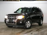 Exterior Color: black, Body: SUV, Engine: V6 3.00L,