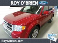 Exterior Color: toreador red metallic, Body: SUV,