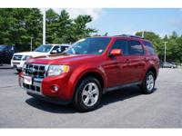 Exterior Color: toreador red metallic, Engine: 3.0L V6