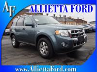 Exterior Color: steel blue metallic, Body: SUV, Engine: