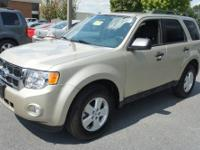 2012 Ford Escape Sport Utility XLT Our Location is: Len