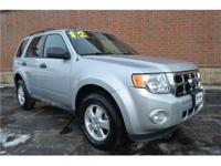 2012 Ford Escape Sport Utility XLT Our Location is: