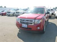 2012 FORD Escape SUV 4WD 4DR XLT Our Location is: Tom