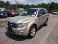 2012 Ford Escape SUV 4X4 XLT Our Location is: Ranker