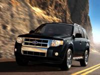 2012 FORD Escape SUV FWD 4dr XLT Our Location is: Mike