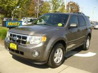 This 2012 Ford Escape XLT is offered to you for sale by