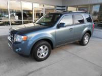 2012 FORD ESCAPE WAGON 4 DOOR Our Location is: Andy