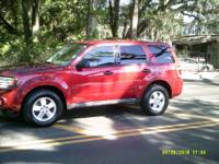 Options:  2012 Ford Escape |Clean Local Trade! All