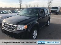 Priced below KBB Fair Purchase Price!  Ford Escape