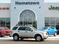 Options:  2012 Ford Escape 4Wd 4Dr Xlt|Roof - Power