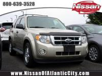 Check out this 2012 Ford Escape XLT. Its Automatic