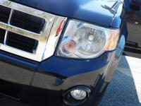 2012 Escape XLT 4 Wheel Drive w/ Power Moonroof and