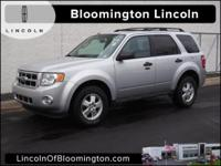 2012 Ford Escape XLT Cargo Area Cover, Cargo Package,