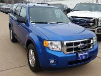 Exterior Color: blue flame, Body: SUV, Engine: 2.5L I4,