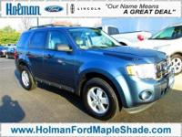 Exterior Color: blue, Body: SUV, Engine: Gas I4