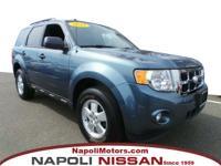 Exterior Color: blue, Body: SUV, Engine: V6 3.00L,