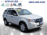 Exterior Color: oxford white, Body: SUV, Fuel: