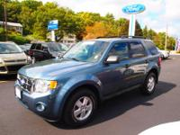 Exterior Color: steel blue metallic, Body: SUV, Engine:
