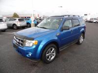 Check out this gently-used 2012 Ford Escape we recently