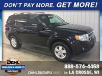 Recent Arrival! 2012 Ford Escape XLT Clean CARFAX.