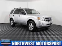 Clean Carfax SUV with Two Previous Owners!  Options: