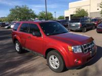 2012 Ford Escape XLT Acura of Peoria now servicing: -