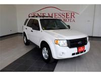 We are excited to offer this 2012 Ford Escape. Your