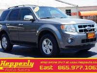 Clean CARFAX. This 2012 Ford Escape XLT in Sterling