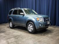 Clean Carfax One Owner SUV with Power Options!