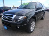 2012 Ford Expedition 4dr 4x2 Limited Limited Our