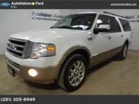 2012 Ford Expedition EL Our Location is: AutoNation