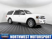 Clean Carfax Two Owner 4x4 SUV with Sunroof!  Options: