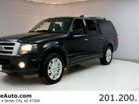 ***CARFAX CERTIFIED WITH SERVICE RECORDS***. Expedition