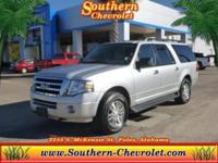 2012 FORD Expedition EL WAGON 4 DOOR 4WD 4dr XLT Our