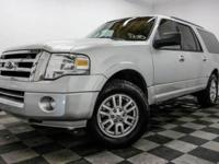 PICK ME! I'm a 2012 Ford Expedition! I'm big