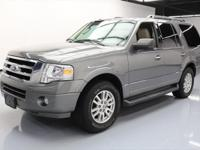 This awesome 2012 Ford Expedition comes loaded with the