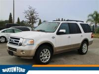 LOADED!!! KING RANCH 4X4, NAVIGATION, Leather