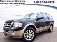 *WOW! If you're looking for a ONE OWNER loaded-up SUV,