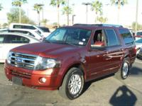 PREMIUM & KEY FEATURES ON THIS 2012 Ford Expedition