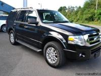 2012 Ford Expedition 'XLT' 4WD!! 3rd Row Seating