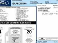 Options:  Fuel Consumption: City: 14 Mpg|Fuel