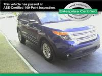 2012 Ford Explorer FWD 4dr XLT Our Location is: