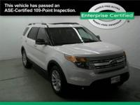 2012 Ford Explorer FWD 4dr XLT FWD 4dr XLT Our Location